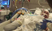 Teen Awakens From Coma in Time for Christmas