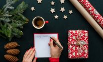 The Easiest Holiday Gift That Everyone Really Wants