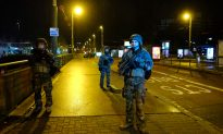 Four Shot Dead, Several Wounded in France