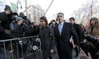 Judge Sentences Former Trump Lawyer Cohen to 3 Years in Prison