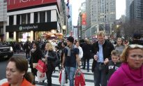US Consumer Prices Unchanged; Underlying Inflation Firm