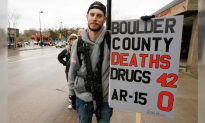 Boulder Residents Ordered to Bring Guns to Police for Certification