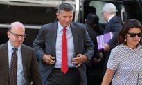 Flynn Sentencing Memo Details Unusual FBI Questioning, Asks for Probation