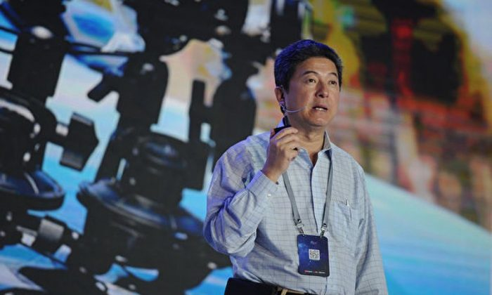 Suicide of Chinese Scientist Zhang Shoucheng Sparks Controversy