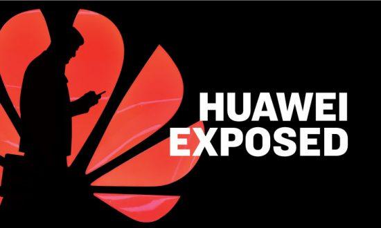 Huawei Exposed