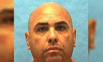 Florida Set to Execute Man Convicted of Killing Woman During Burglary