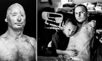 10 graphic photos show heroic veterans after war in Iraq and Afghanistan
