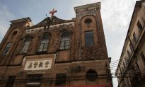 Chinese Regime Detains Prominent Church Leader