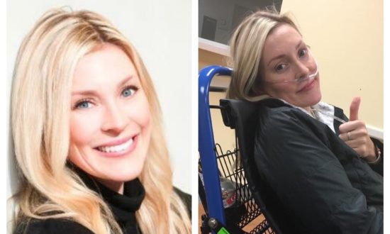 Ex-NFL Cheerleader Diagnosed Own Rare Condition After Doctors Dismissed Symptoms
