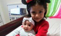 Massachusetts Infant Injured in Crash That Killed Sister Dies