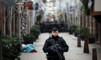 French Police Seek Strasbourg Market Gunman, Dead or Alive