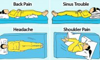 9 sleeping positions to improve your health and life