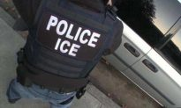 ICE Deports 256,000 Aliens in FY18, but 560,000 Fugitives Remain