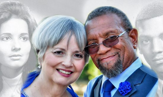True love: High school sweethearts split apart by racism reunite 43 years later