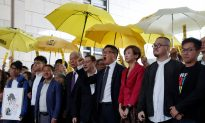 Leaders of Umbrella Movement Defiant as Landmark Trial Ends