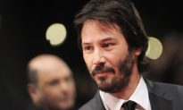 Video: 'John Wick' Actor Keanu Reeves Leads Stranded Plane Passengers on Epic Road Trip