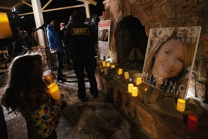 Prosecutors Think Fiancé of Missing Colorado Mom Had Help in Alleged Murder