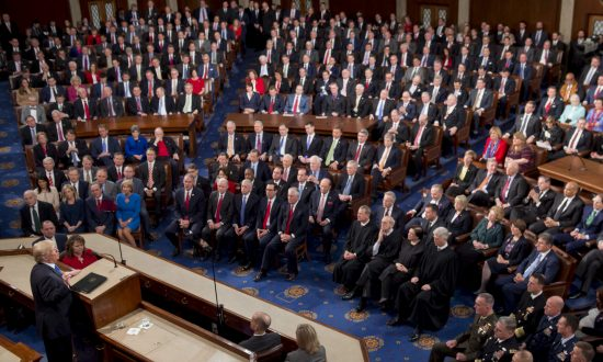 Members of Congress Will Now Have to Personally Pay to Settle Sexual Misconduct Claims