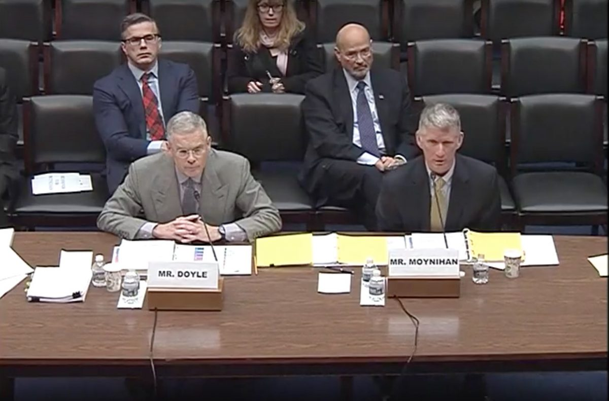 House Subcommittee Holds Hearing on Potential Clinton Foundation Wrongdoing