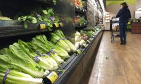 Officials Declare End To E. Coli Outbreak Linked to Romaine Lettuce