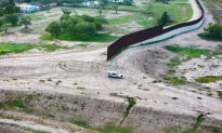 'Buy a Brick, Build the Wall' Bill Introduced After Success of GoFundMe