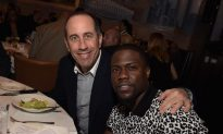 Jerry Seinfeld Addresses the Kevin Hart Oscars Controversy