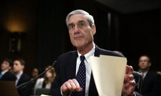 Robert Mueller Report Released: Read Full Report on Investigation Into Russian Election Interference