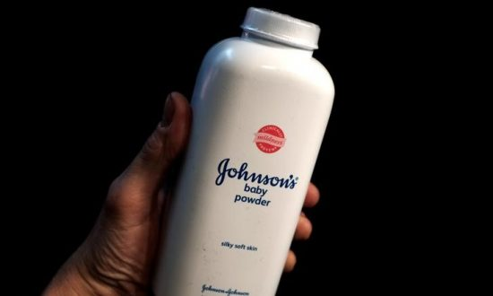 Reuters Report: Johnson & Johnson Knew About Asbestos in Baby Powder for Decades