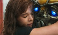 Film Review: 'Bumblebee': A Prelude to Universal Harmony