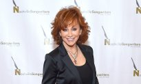 Reba McEntire: 'Not My Job' to Talk About Politics