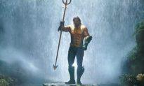 How Cinema's New Aquaman Draws on the Mythology of Ancient Sea Gods
