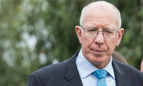 Australia Appoints David Hurley as Next Governor General