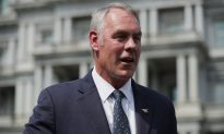 Videos of the Day: Energy Secretary Zinke to Leave as Trump Reshapes Cabinet