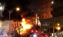 Explosion in Japan: Over 40 People Injured in Sapporo Restaurant Blast