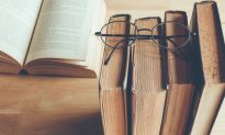 A Backward View: Older Books and the Culture of the Now