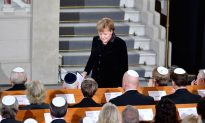 Germany to Compensate Hundreds Who Fled Nazis as Children