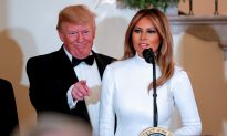 Videos of the Day: Trump, First Lady Host Lawmakers for Congressional Ball