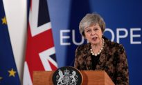 Will Brexit Betrayal Lead to Constitutional Crisis?