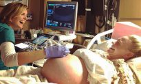 Couple who struggled to conceive a third child are blessed with quintuplets