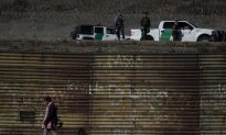 Families of Children Killed by Illegal Aliens Rally at US–Mexico Border