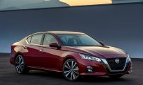 Nissan: Equips Altima With All-Wheel Drive to Bring Canadians in From the Cold