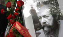 Remembering the Brutality of the Gulag: The Works of Alexander Solzhenitsyn