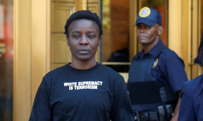 Therese Okoumou