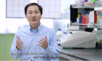 Gene-Edited Babies in China Reveal Regime's Attitude Toward Life