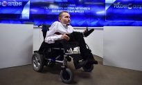 Head Transplant Candidate Alive and Doing Well—Without Surgery
