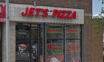 Michigan Pizza Restaurant Apologizes Over 'White Trash' Receipt