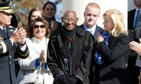 America's Oldest Living Veteran, 112, Expected to be Released From Hospital