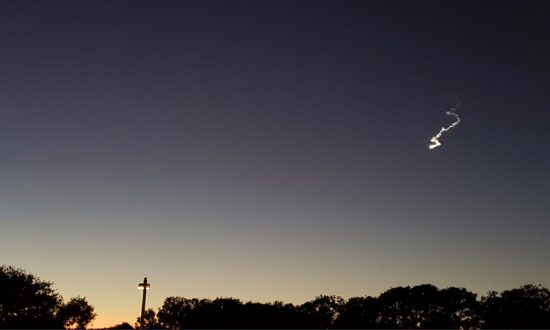 Mysterious Light Above San Francisco Was Merely a Meteor, Scientists Say