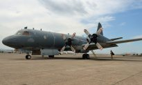 Chinese Military Act Inappropriately Toward Canadian Aircraft in International Skies