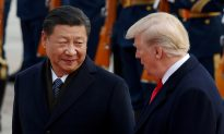 In 90-Minute Speech, Xi Mutes References to Reform, Puts Emphasis on Marxism